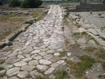 Via Appia Traiana