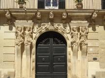 Palmieri Palace in Lecce