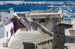 the bastions of Otranto