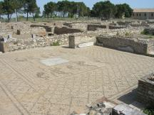Archaeological Park in Venosa